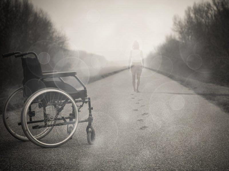 ¿Qué es la paraplejia?