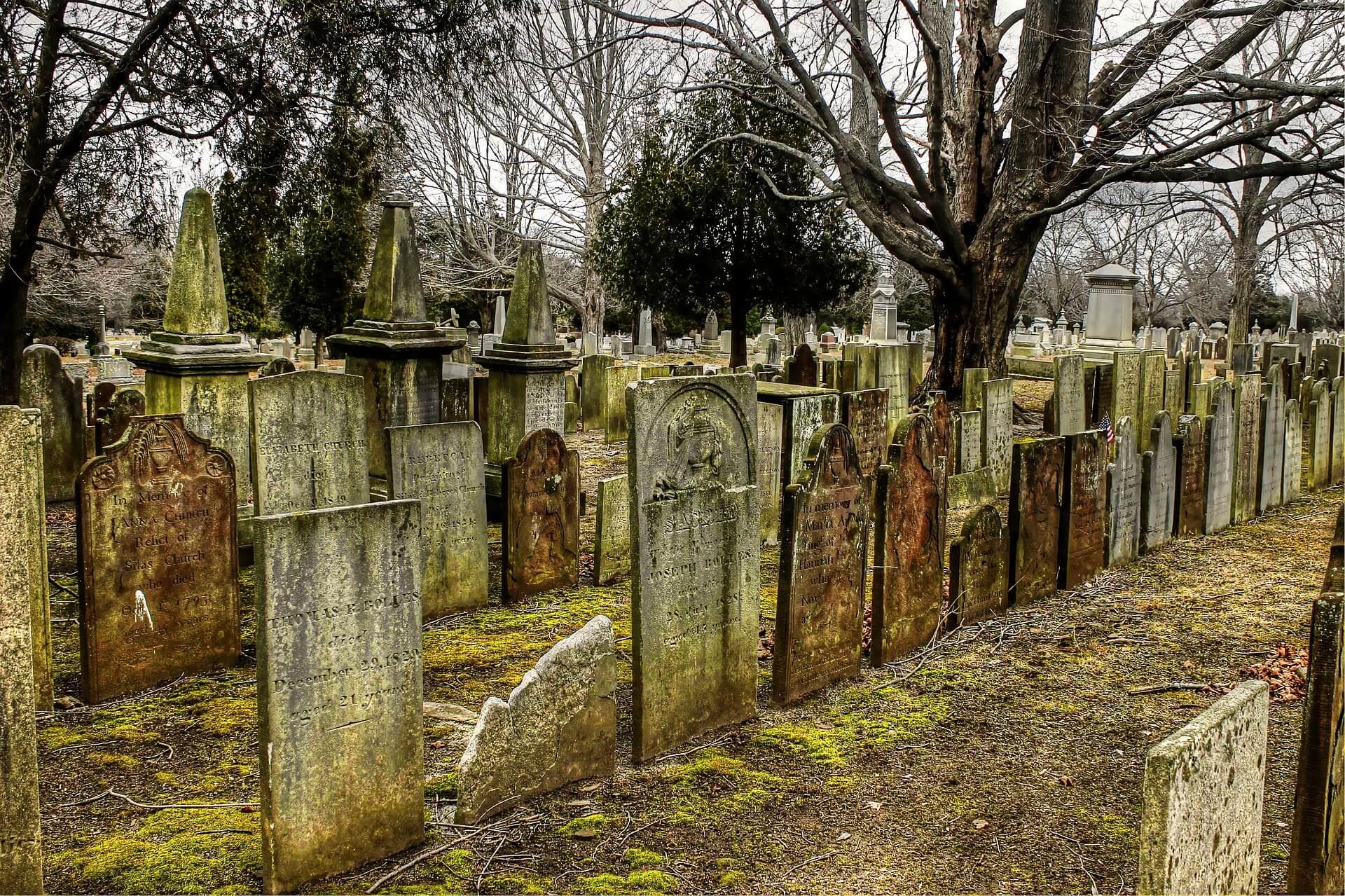 Funeral: preguntas frecuentes